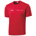 ST350 - EMB - Wicking T-Shirt