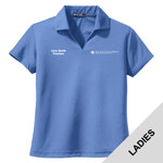 P123 - E010 - Logo 23 - L469 - PTAC Ladies Wicking Polo
